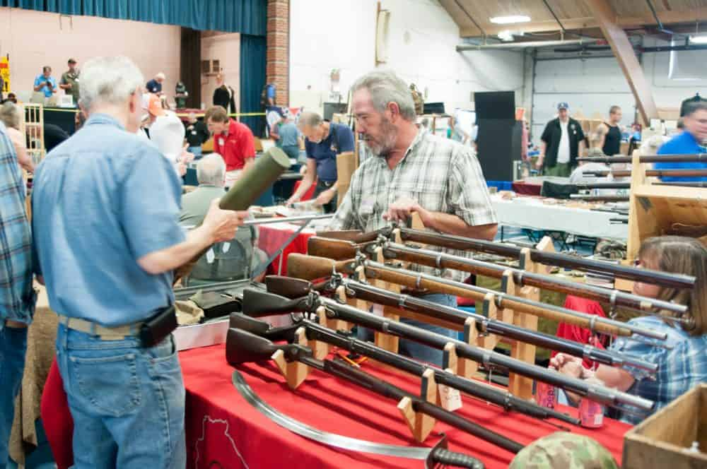 Wheaton_Civil_War_Flea_Market-19