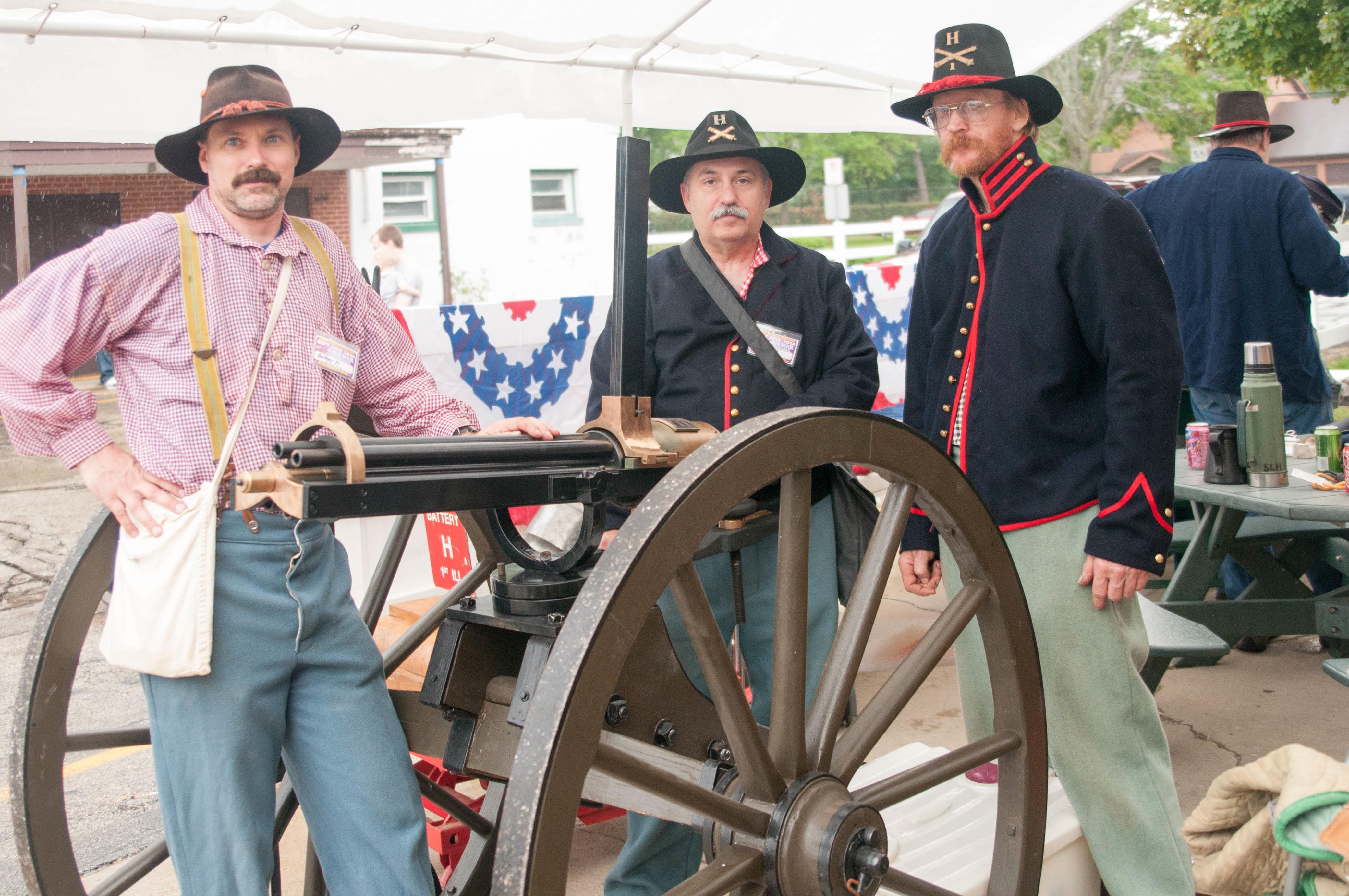 Wheaton_Civil_War_Flea_Market-49