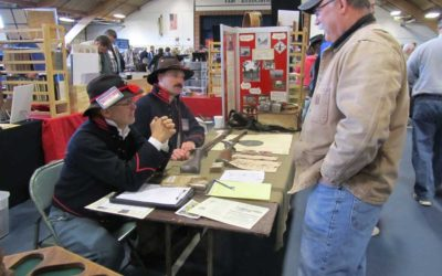 National Chicago Civil War Show & Sale September 24, 2016