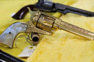 CADA Collectors Arms Dealers Association